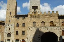 Historic Centre of San Gimignano, San Gimignano, Italy
