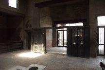 House of the Grand Portal, Ercolano, Italy