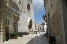 I Claustri di Altamura, Altamura, Italy