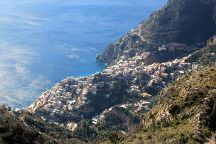 I Suoni degli Dei - Pelagos, Praiano, Italy