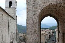 Il Borgo di Monteleone di Spoleto, Monteleone di Spoleto, Italy
