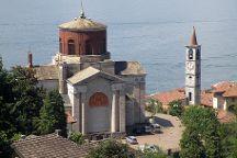 Il Centro Storico Laveno-Mombello, Laveno-Mombello, Italy