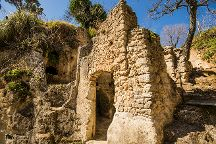 Insediamento Rupestre e Museo della Civilta Rupestre e Contadina di Zungri, Zungri, Italy