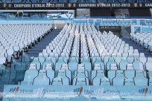 Juventus Stadium, Turin, Italy