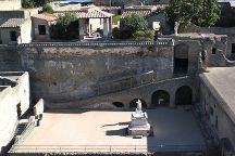 La Terrazza di M. Nonio Balbo, Ercolano, Italy
