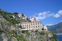 Lido di Ravello, Castiglione, Italy