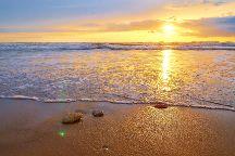 Lido La Playa, Anzio, Italy