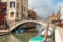 Macaco Tour, Venice, Italy