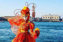 Maribu Venice Tourist Guides, Venice, Italy