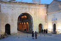 Mura Augustee, Fano, Italy