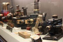 Museo del Precinema, Padua, Italy