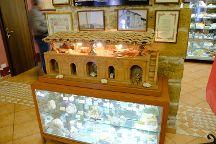 Museo Della Civilta Mineraria, Piazza Armerina, Italy