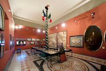 Museum of the Risorgimento, Turin, Italy
