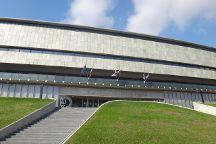Museo Nazionale dell'Automobile, Turin, Italy