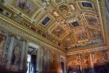 Museo Nazionale di Castel Sant'Angelo, Rome, Italy