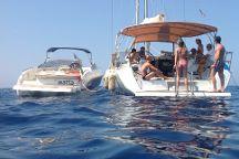My Sailing Week