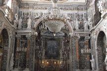 Nobile e Monumentale Chiesa dell'Immacolata Concezione al Capo, Palermo, Italy