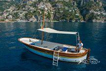 Noleggio barche Lucibello, Positano, Italy