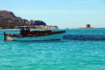 Onda Blu Asinara