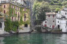 Orrido di Nesso, Nesso, Italy