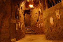 Orvieto Underground, Orvieto, Italy