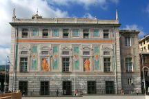 Palazzo San Giorgio, Genoa, Italy