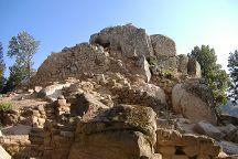 Parco Archeologico e Naturalistico del Bosco Seleni, Lanusei, Italy