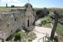 Parco delle Chiese Rupestri di Matera, Matera, Italy