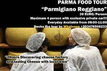 Parma Food Tour