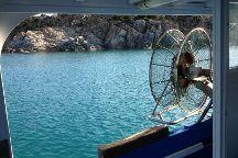 Pescaturismo S.Rita Chia