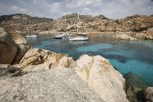 Petag Sailing in Sardinia