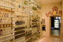 Pharmaziemuseum, Bressanone, Italy