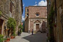 Pitigliano Centro Storico, Pitigliano, Italy