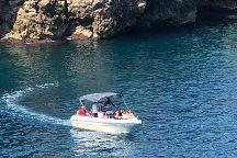 Polignano in mare escursioni, Polignano a Mare, Italy