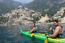 Positano Sea Kayak