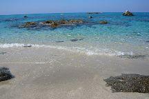 Praia di Fuoco, Capo Vaticano, Italy