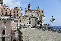Ravello - Atrani Walk, Ravello, Italy