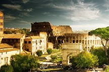 Real Rome Tours, Rome, Italy