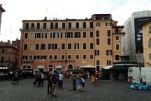 Rione Parione, Rome, Italy