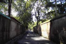 Rione San Saba, Rome, Italy