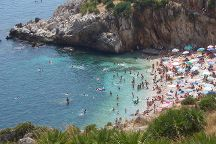 Riserva Naturale Dello Zingaro, Castellammare del Golfo, Italy