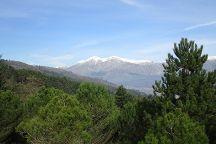 Riserva Naturale Monte Velino, Magliano de' Marsi, Italy