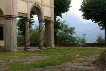 Riserva Naturale Speciale del Sacro Monte della SS. Trinita, Ghiffa, Italy