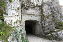 Road of 52 Tunnels, Valli del Pasubio, Italy