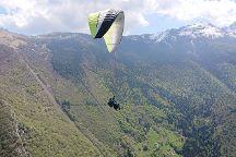 Roberto Paragliding Malcesine, Malcesine, Italy