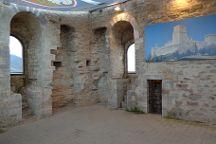 Rocca Maggiore, Assisi, Italy