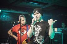 Rock'n'Roll Club, Rho, Italy