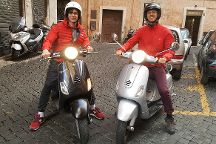 Rome for You - Bike tours - Bike rent - Day Tours, Rome, Italy