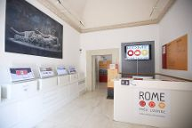Rome Free Lounge