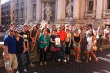Rome Free Walking Tour